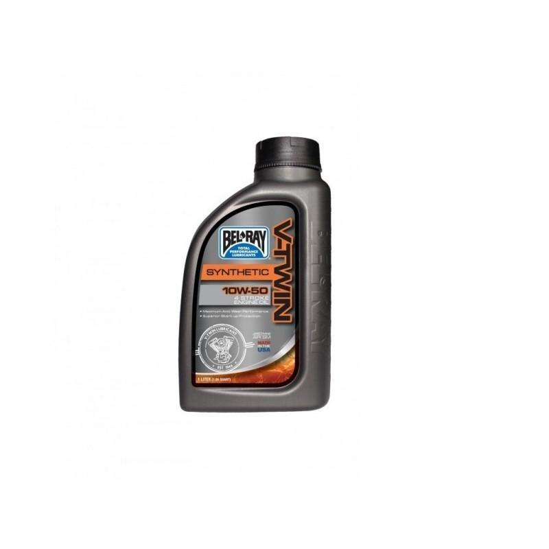 Belray V-TWIN Synthetic 10W-50 955 ml