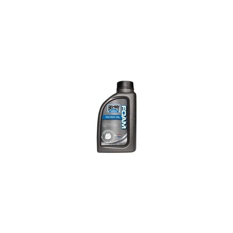Belray Foam Filter Oil 1 l fľaša
