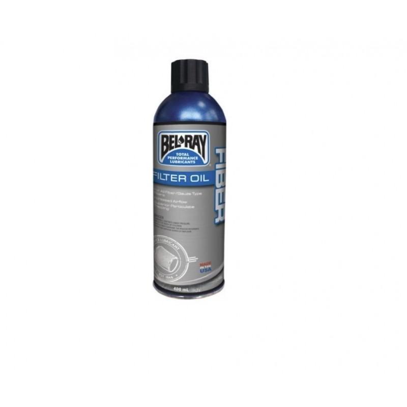 Belray Fiber Filter Oil 400 ml sprej