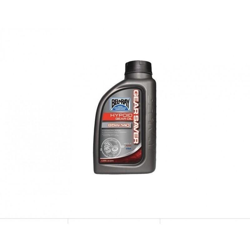 Belray Gear Saver Hypoid Gear Oil 85W-140 1 l