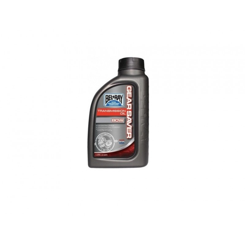 Belray Gear Saver Transmission Oil Oil 80W 1 l