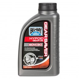 Belray Gear Saver Hypoid Gear Oil 80W-90 1 l