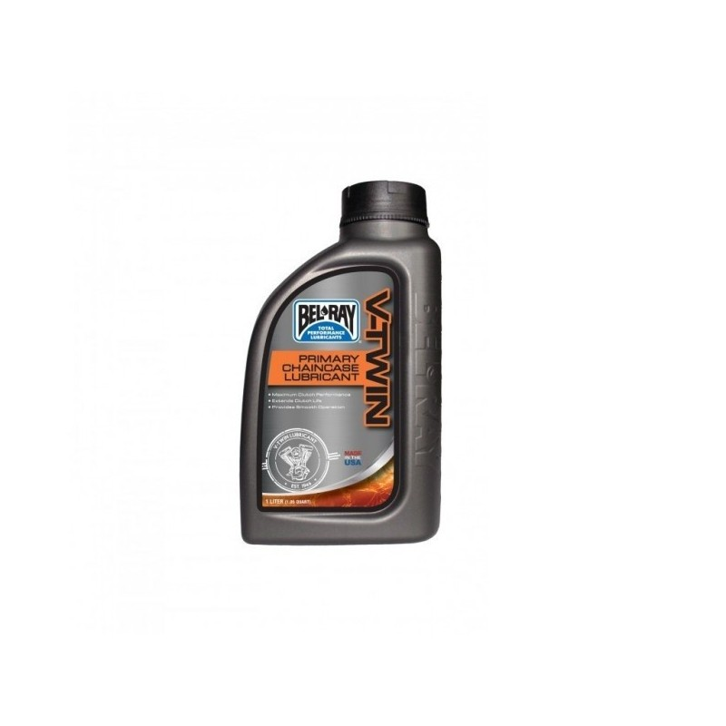 Belray V-TWIN Primary Chaincase Lubricant 1 l