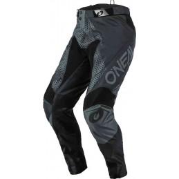 MX nohavice na motocykel Oneal Mayhem Covert Light Grey/Dark Grey