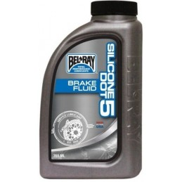 Belray Silicone Dot 5 Brake Fluid 355 ml