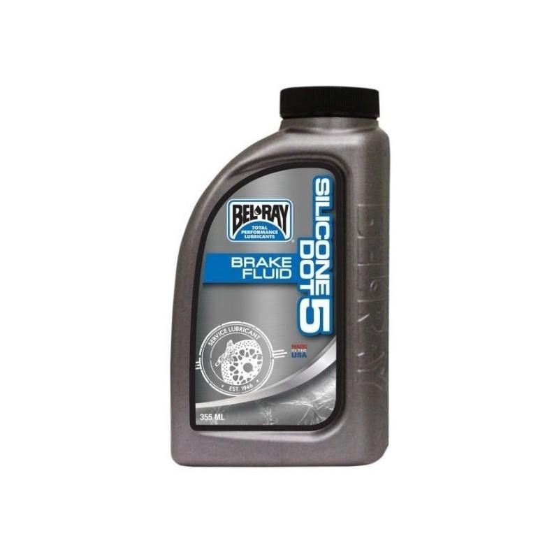 Belray Silicone Dot 5 Brake Fluid 355 ml