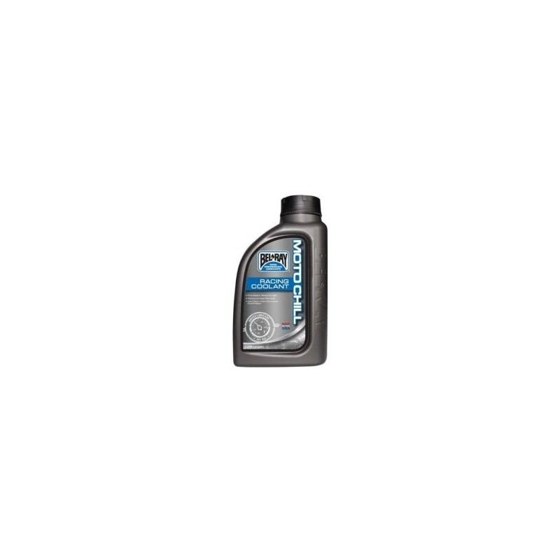 Belray Motochill Racing Coolant 1 l