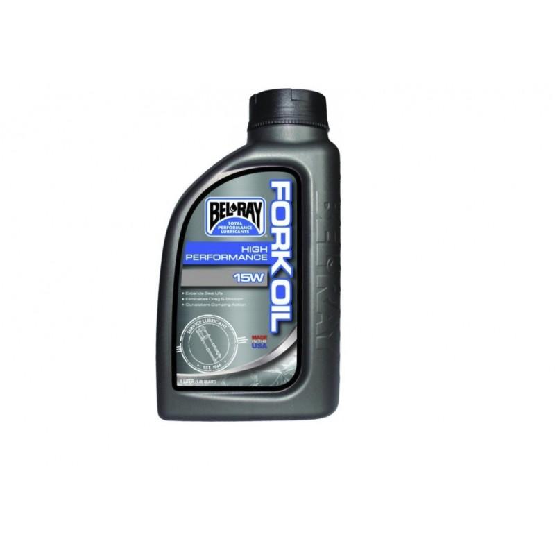 Belray High Performance Fork Oil 15W 1 l