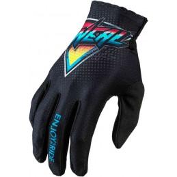 MX rukavice Oneal Matrix Speedmetal