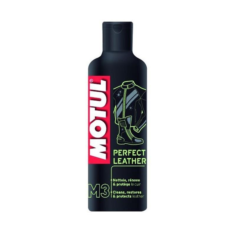 MOTUL Perfect Leather M3 MC Care