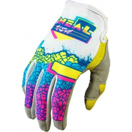 MX rukavice Oneal Mayhem Crackle 91