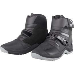 MX topánky Oneal RMX Shorty black