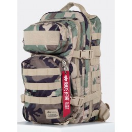 Batoh ALPHA INDUSTRIES Tactical Backpack
