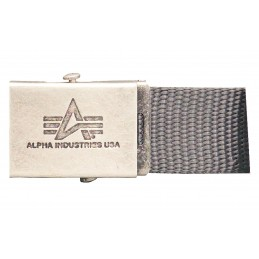 Alpha Industries opasok Heavy Duty grey