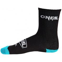 MX ponožky na motocykel Oneal Crew Icon