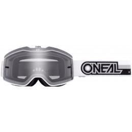 MX okuliare Oneal B-20 Proxy black/white