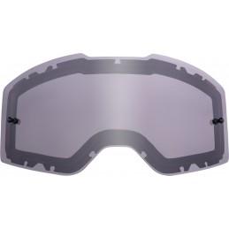 Plexi na okuliare Oneal  B-20/B-30 smoke