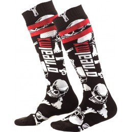 MX ponožky na motocykel Oneal Pro Crossbones