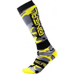 MX ponožky na motocykel Oneal Pro Hunter
