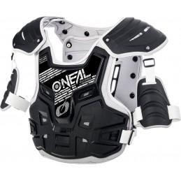 Chránič tela na motocykel Oneal PXR black
