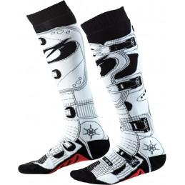MX ponožky na motocykel Oneal Pro RDX