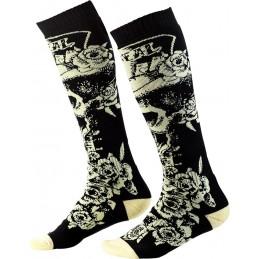 MX ponožky na motocykel Oneal Pro Tophat