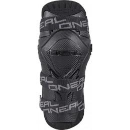 Chrániče kolien na motocykel Oneal Pumpgun MX Carbon