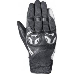 Rukavice na motorku IXON RS Spliter black/white