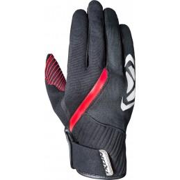 Rukavice na motorku IXON RS Wheelie black/red