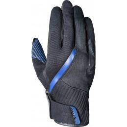 Rukavice na motorku IXON RS Wheelie black/blue
