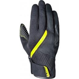 Rukavice na motorku IXON RS Wheelie black/yellow