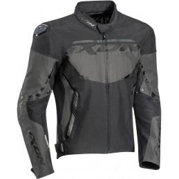 Bunda na motorku Ixon Swinter Sport black/grey
