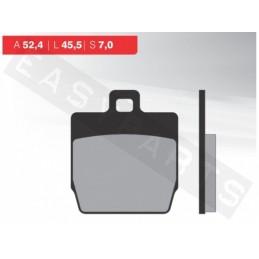 Rýchlospojka pre olej/ benzín hadicu TNT D6mm