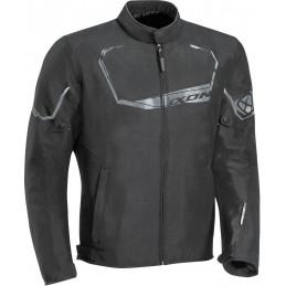 Bunda na motorku Ixon Challenge black