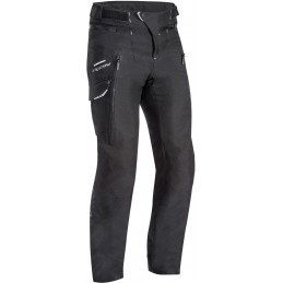 Nohavice na motorku IXON Silica-C