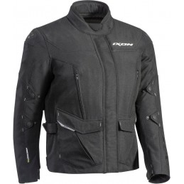 Dámska bunda na motorku IXON Sicilia-C