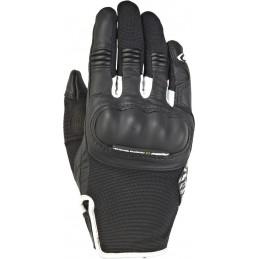 Dámske rukavice na motorku IXON Rs Grip 2 black/white