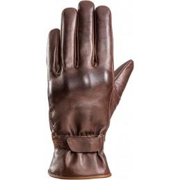 Dámske rukavice na motorku IXON Pro Nodd brown