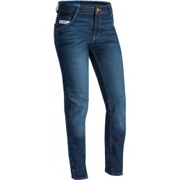 Dámska nohavice na motorku IXON Mikki blue