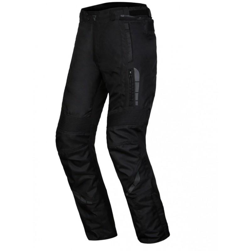 Nohavice na motorku REBELHORN Thar II black