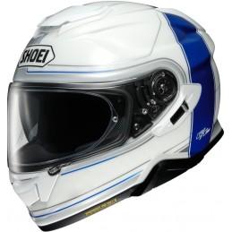 Prilba na motorku SHOEI GT Air 2 Crossbar white/blue