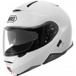 Prilba na motorku SHOEI Neotec 2 white