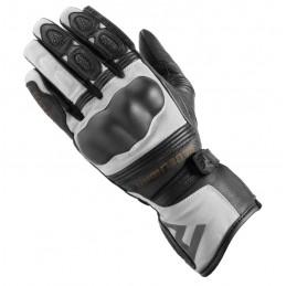 Dámske rukavice REBELHORN patrol LG čierno-šedé