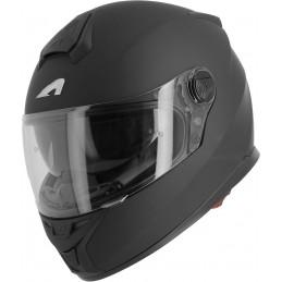 Prilba na motorku ASTONE GT800 Evo Monocolor black matt
