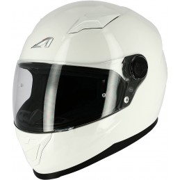 Prilba na motorku ASTONE GT2 Monocolor white