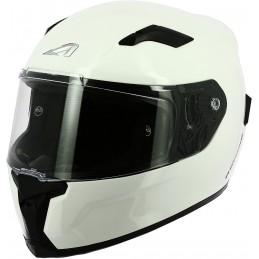 Prilba na motorku ASTONE GT3 Monocolor white
