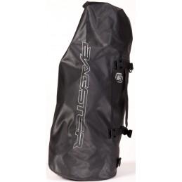 Zadná taška BAGSTER WP30 black/white