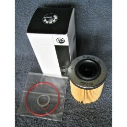 Olejový filter na motorku CAN-AM 420956123