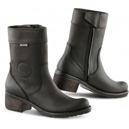 Dámske topánky na motorku FALCO Ayda 2 Ladies black