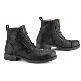 Topánky na motorku FALCO Kaspar black